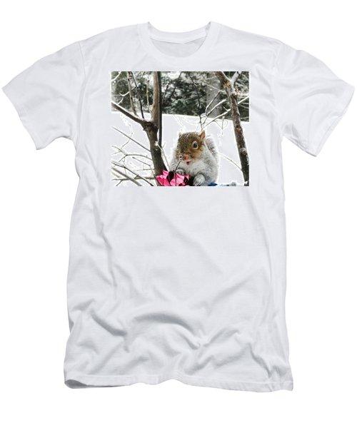 Holiday Joy Men's T-Shirt (Athletic Fit)