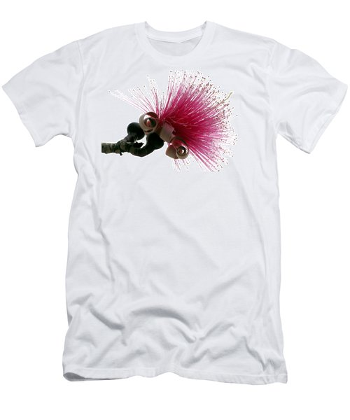Im A Flower Men's T-Shirt (Athletic Fit)