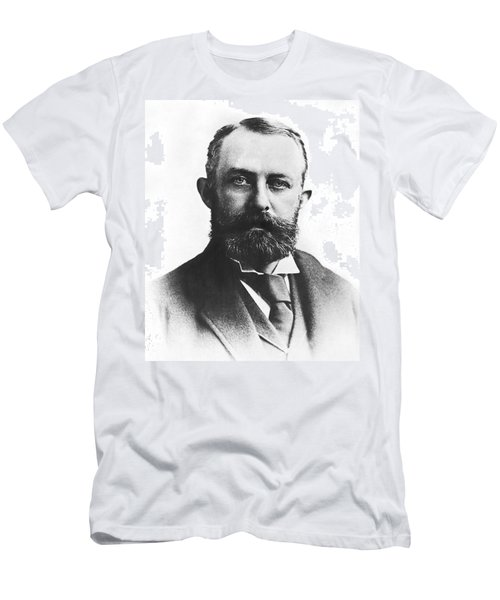 Industrialist Henry C. Frick Men's T-Shirt (Athletic Fit)