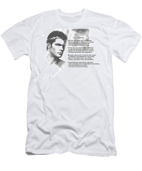 Invictus Men's T-Shirt (Athletic Fit)