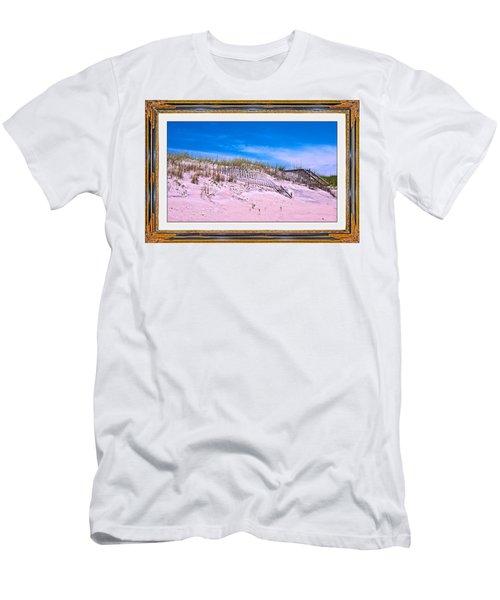 Island Inspiration Men's T-Shirt (Athletic Fit)