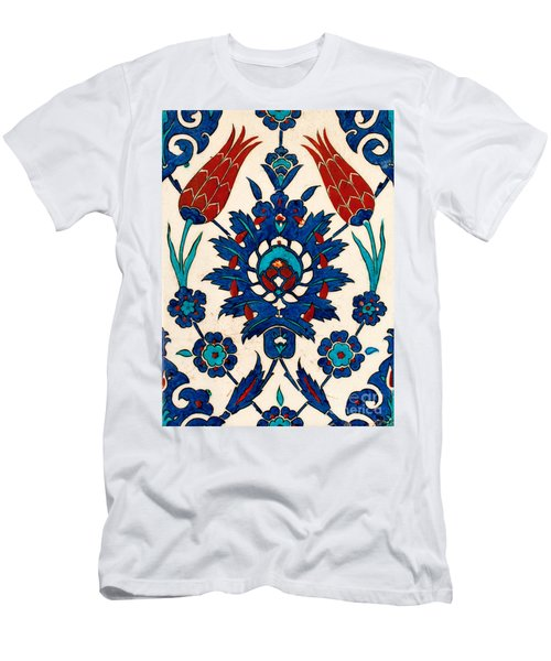 Iznik 03 Men's T-Shirt (Athletic Fit)