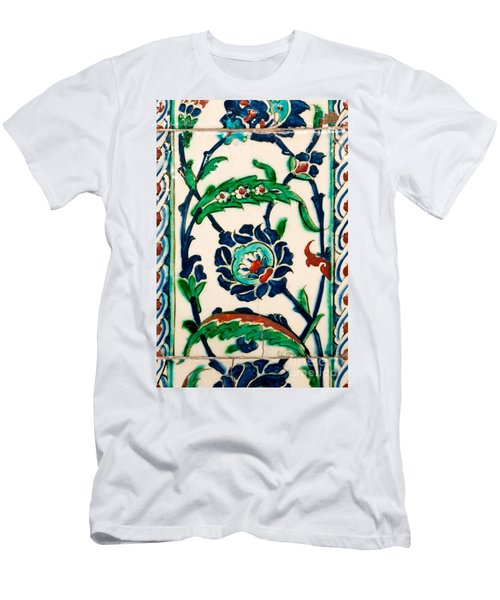 Iznik 20 Men's T-Shirt (Athletic Fit)