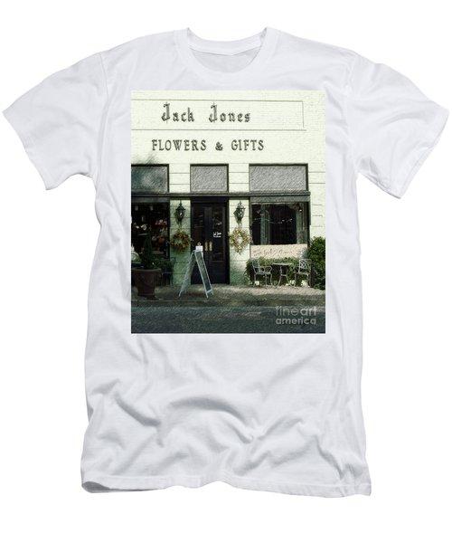 Jack Jones Men's T-Shirt (Athletic Fit)