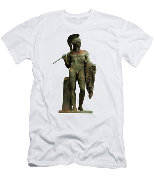 Jason And The Golden Fleece Men's T-Shirt (Athletic Fit)