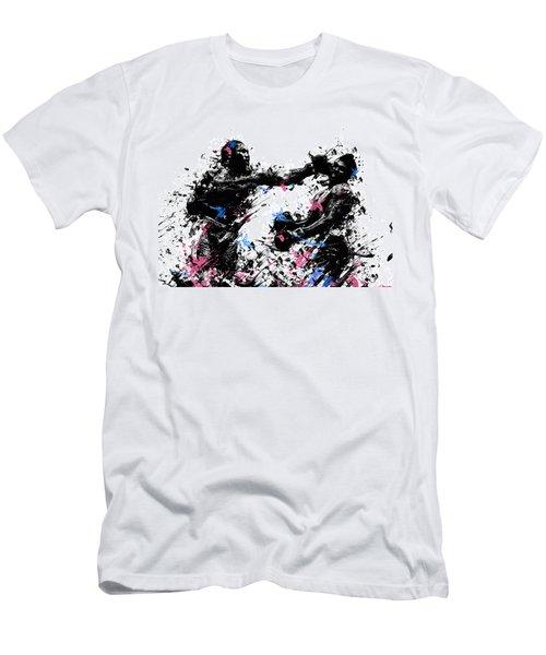 Joe Frazier Men's T-Shirt (Athletic Fit)