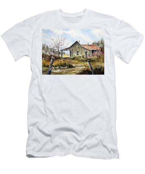 Joe's Place Men's T-Shirt (Athletic Fit)