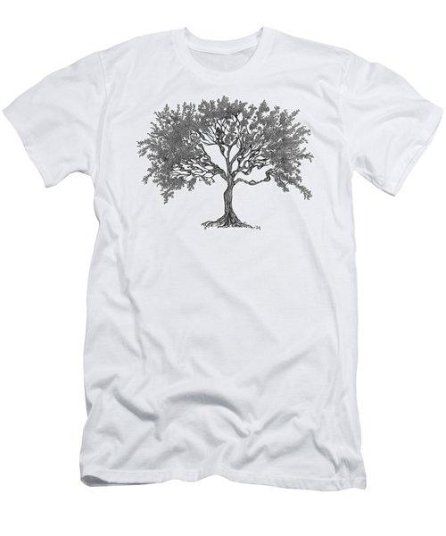 July '12 Men's T-Shirt (Athletic Fit)
