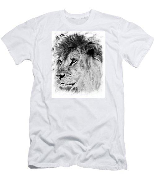 Jungle King Men's T-Shirt (Athletic Fit)