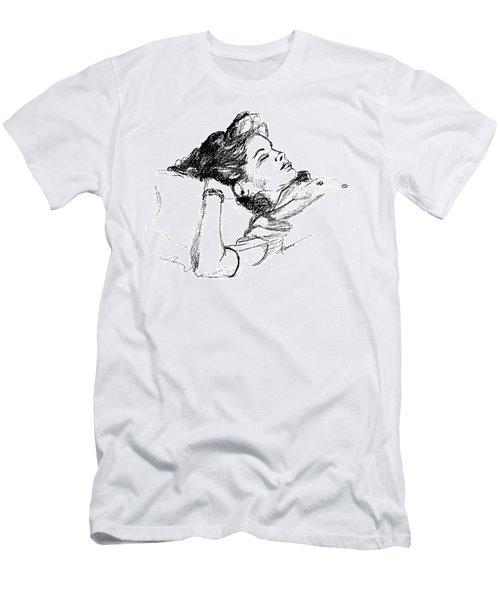 Karen's Nap Men's T-Shirt (Athletic Fit)