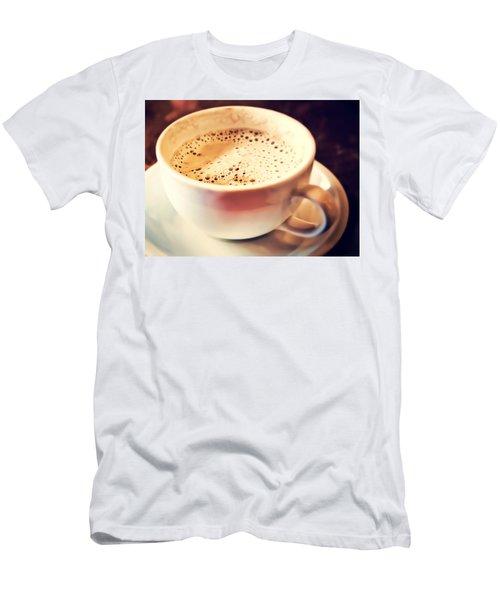 Kick Starter Men's T-Shirt (Athletic Fit)
