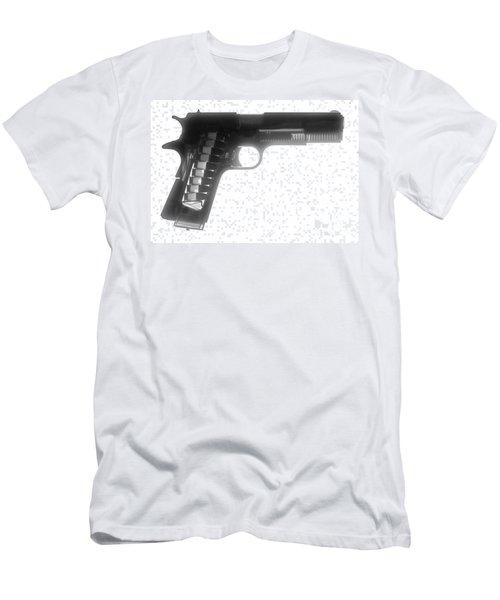Kimber 1911 Men's T-Shirt (Athletic Fit)