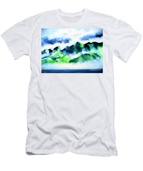 Komohana Men's T-Shirt (Athletic Fit)