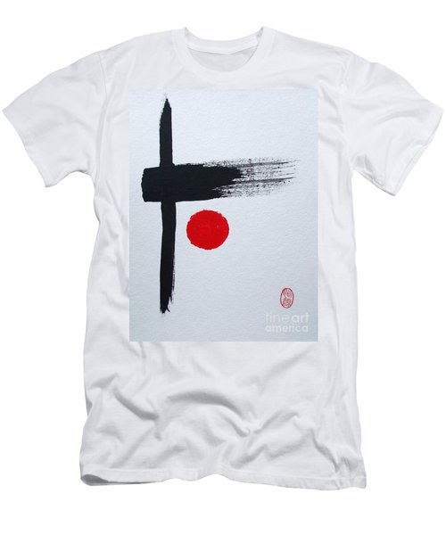 Kyosaku Men's T-Shirt (Athletic Fit)