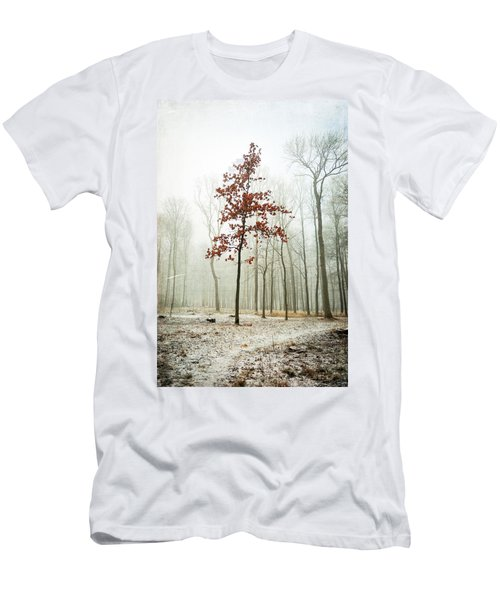 I Keep My Dress On Men's T-Shirt (Athletic Fit)