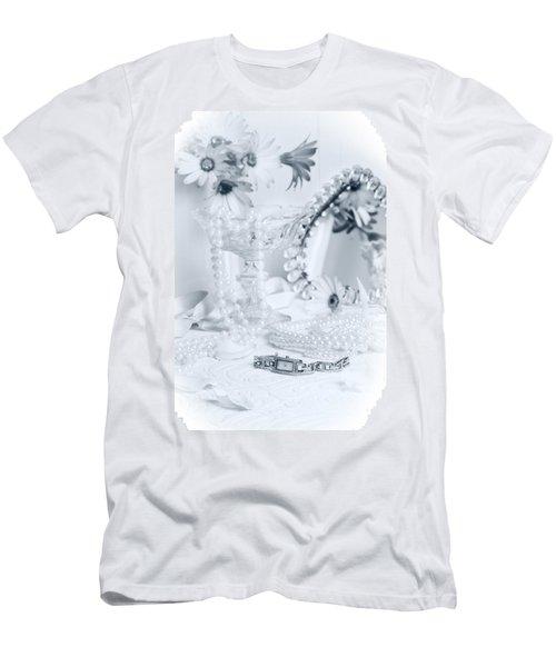 Ladies Dressing Table Men's T-Shirt (Athletic Fit)