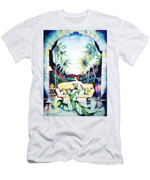 Laura Men's T-Shirt (Athletic Fit)