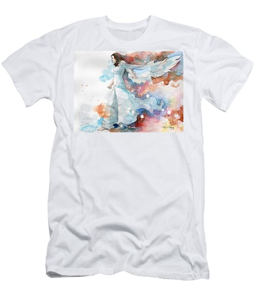 Life The Universe And Everything Men's T-Shirt (Athletic Fit)