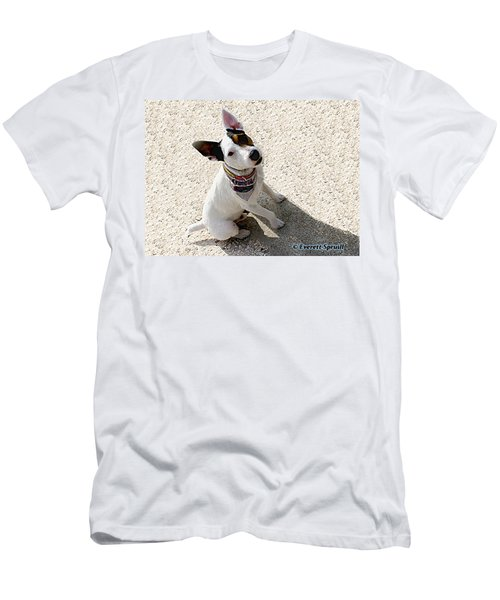 Lil Jack Men's T-Shirt (Athletic Fit)