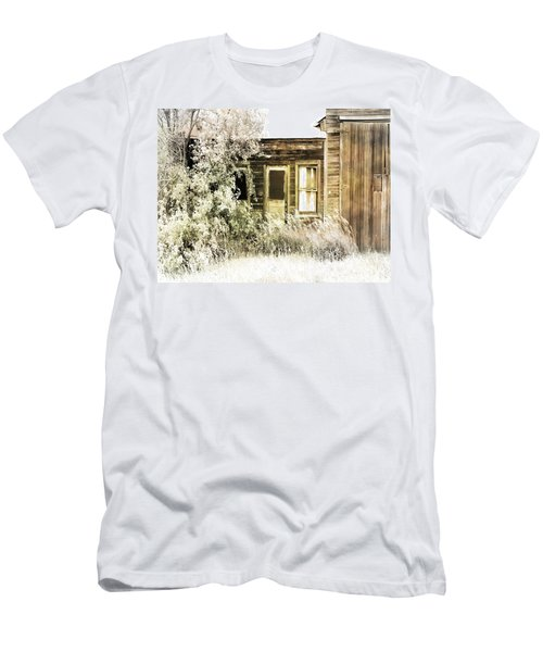 Washed Out Men's T-Shirt (Athletic Fit)