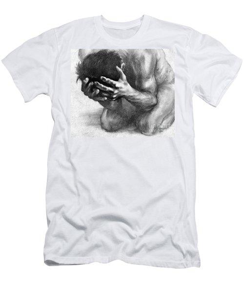 Loss Men's T-Shirt (Athletic Fit)