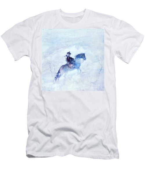 Lost And Found Men's T-Shirt (Athletic Fit)