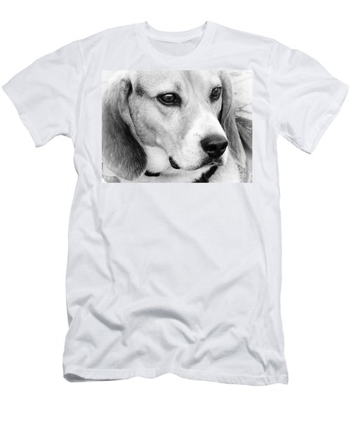 Lost In Thought Men's T-Shirt (Athletic Fit)