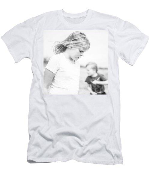 Love Them Men's T-Shirt (Athletic Fit)