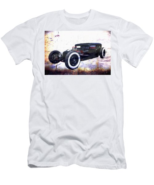 Low Boy V3.0 Men's T-Shirt (Athletic Fit)