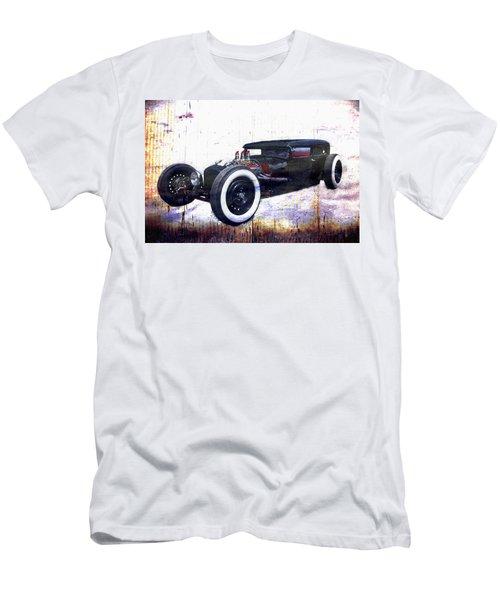 Low Boy V3.0 Men's T-Shirt (Slim Fit)