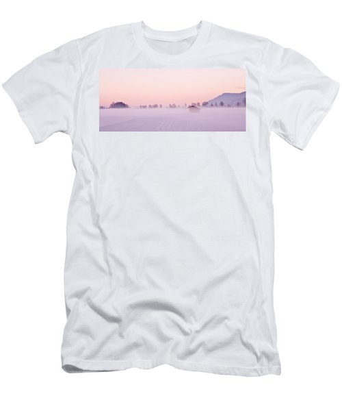 Low Fog Men's T-Shirt (Athletic Fit)