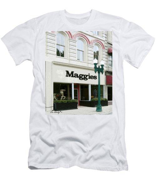Maggie's Men's T-Shirt (Athletic Fit)