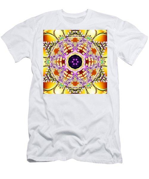 Magick Souls Men's T-Shirt (Athletic Fit)