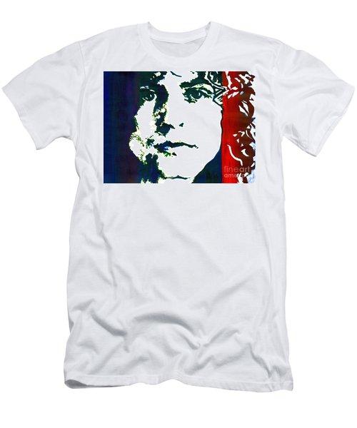 Marc Bolan Men's T-Shirt (Athletic Fit)