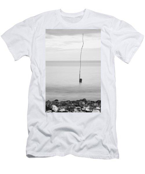Marker Men's T-Shirt (Athletic Fit)
