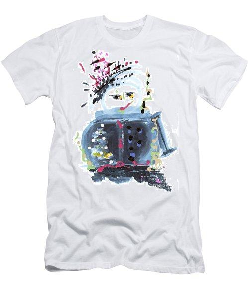 Me Stewpot Men's T-Shirt (Athletic Fit)