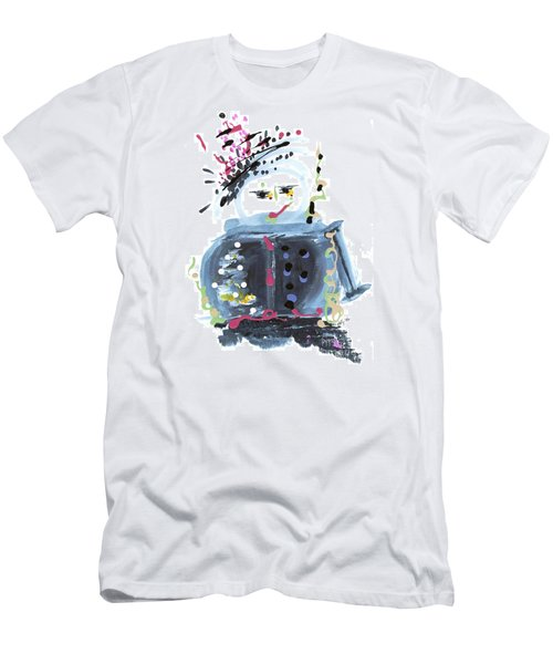 Me Stewpot Men's T-Shirt (Athletic Fit)