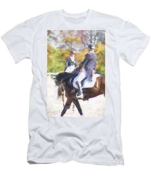 Meet Men's T-Shirt (Athletic Fit)