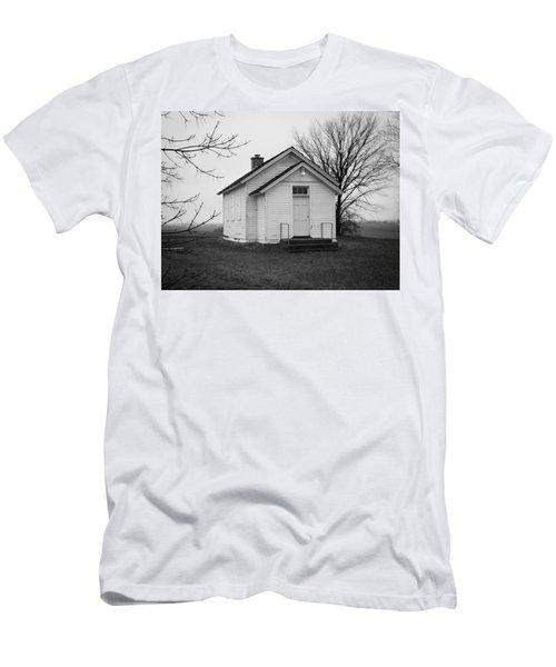 Memories Kept Men's T-Shirt (Athletic Fit)