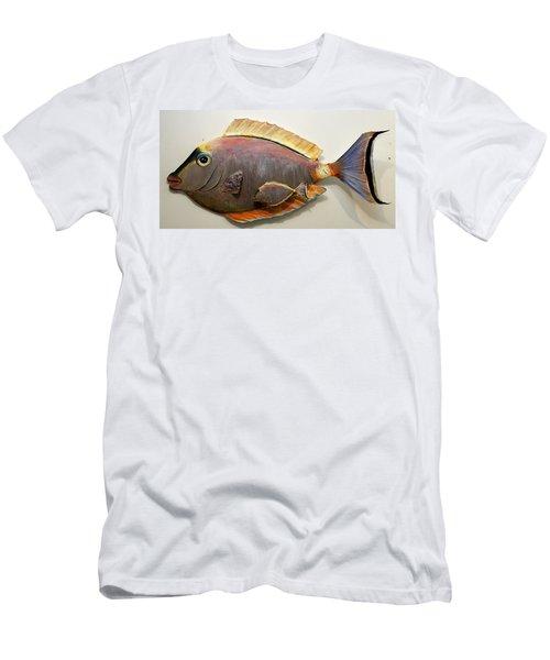 Mm007 Men's T-Shirt (Athletic Fit)