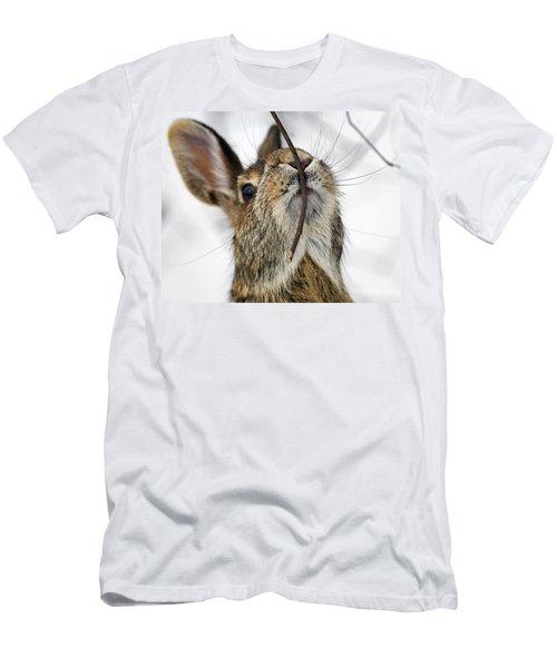 Mmm.. I Like Twiggy... Men's T-Shirt (Athletic Fit)