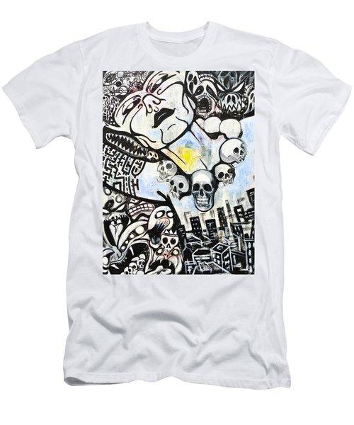 Modern Bride Men's T-Shirt (Athletic Fit)