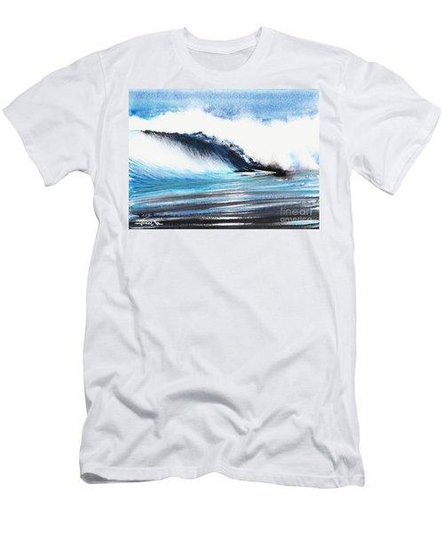 Moonlit Ocean Men's T-Shirt (Athletic Fit)