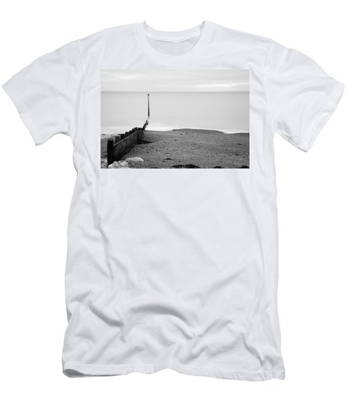 Morning At Kingsdown Men's T-Shirt (Athletic Fit)