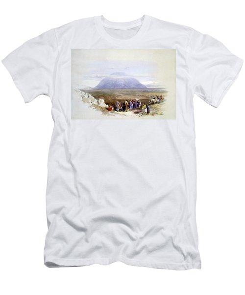 Mount Tabor Men's T-Shirt (Athletic Fit)