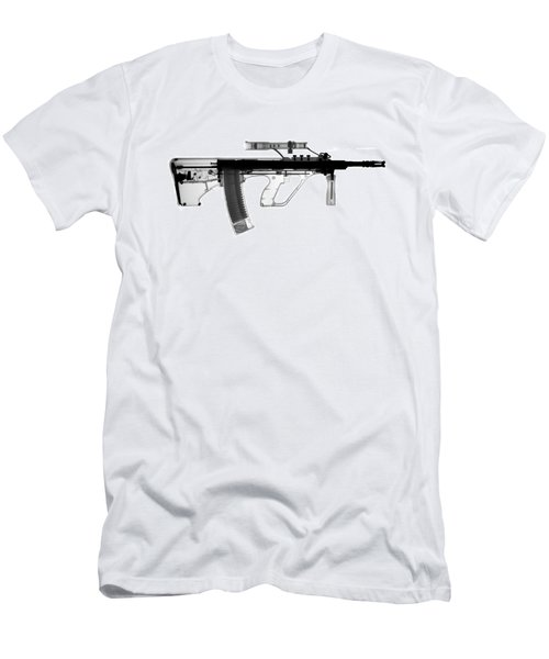 Msar Stg-556 Men's T-Shirt (Athletic Fit)