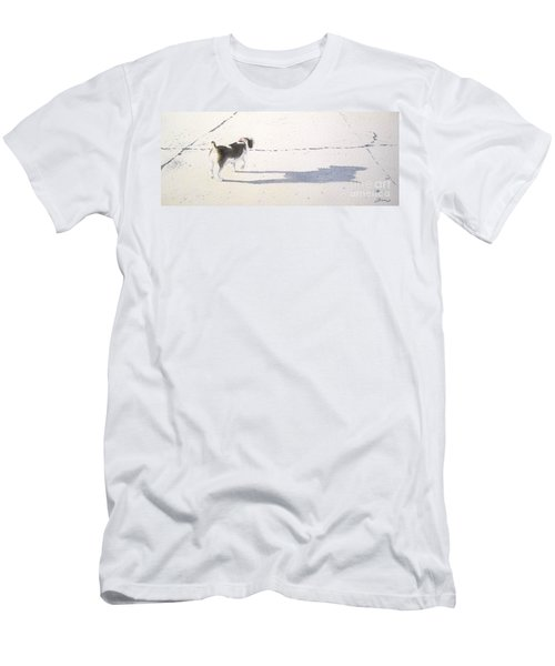 My Dog Men's T-Shirt (Athletic Fit)