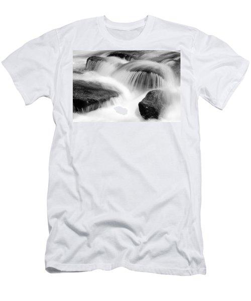 Natural Flow Men's T-Shirt (Athletic Fit)