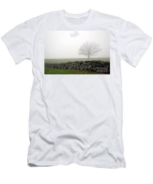 Nature's Softbox Men's T-Shirt (Athletic Fit)