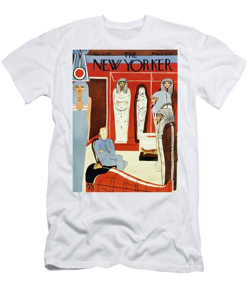 New Yorker March 28 1931 Men's T-Shirt (Athletic Fit)